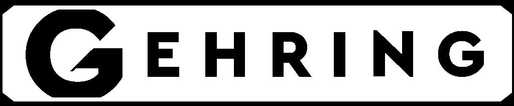 GEHRING BAUMASCHINEN